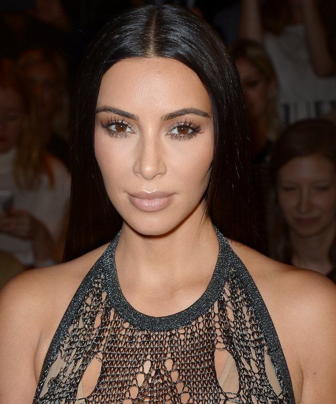 Kim Kardashian's Doctors Warn Her of Third Pregnancy Dangers