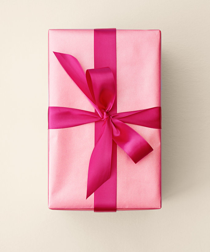 How to Receive a Gift You <em>Really</em> Don't Like