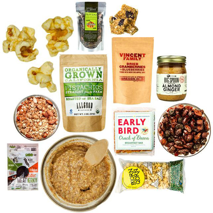 <p>Mouth Healthy Holidays Taster Box</p>