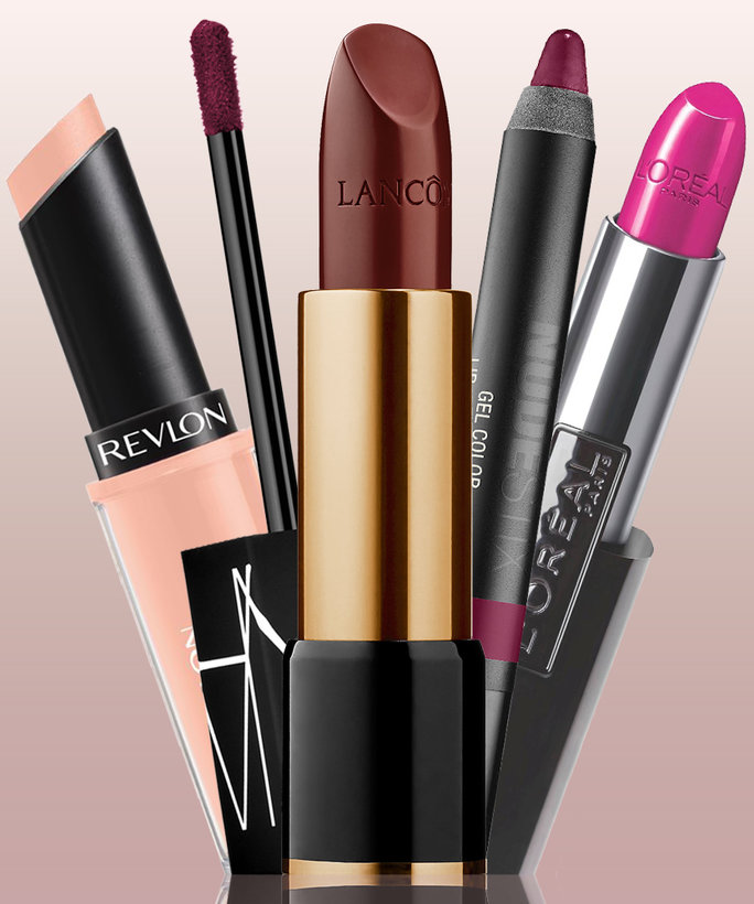 8 Non-Drying Lipsticks to Grab, ASAP