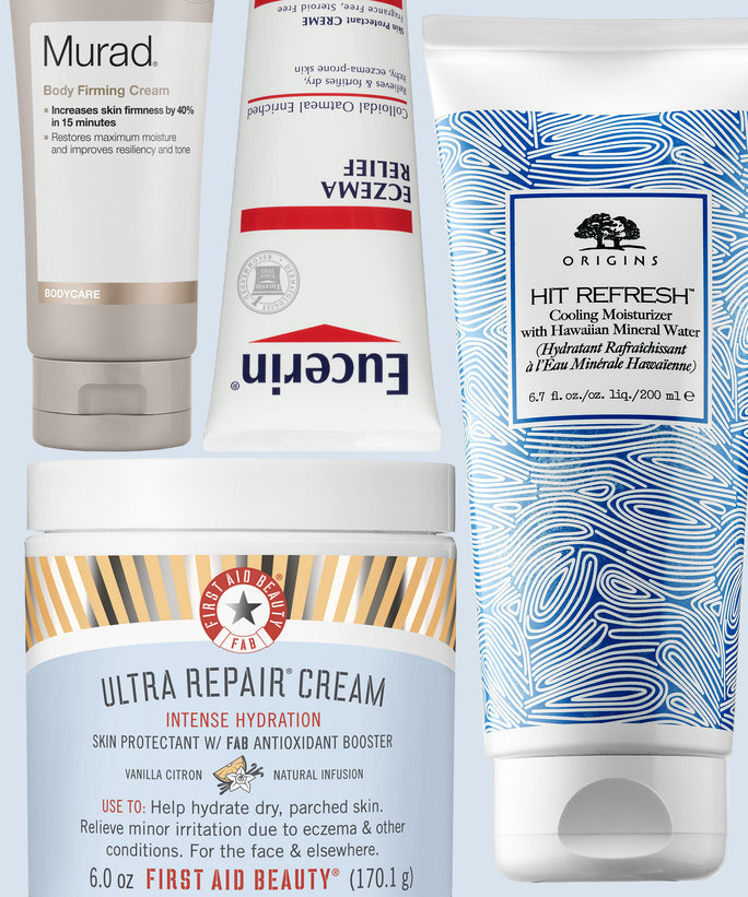 These 9 Body MoisturizersWill Keep Your Skin Smooth All Winter Long