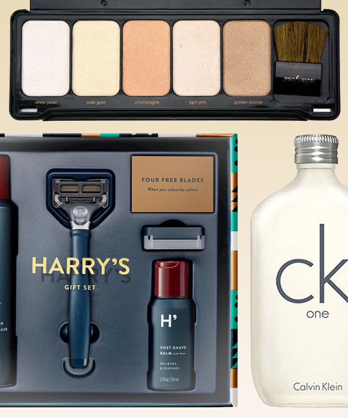 The Very Best Last Minute Beauty Gifts They'll <em>Never </em>Believe Were Last Minute