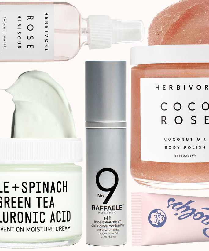 Natural Beauty Lovers Will Freak Out Over Nordstrom's New Launch