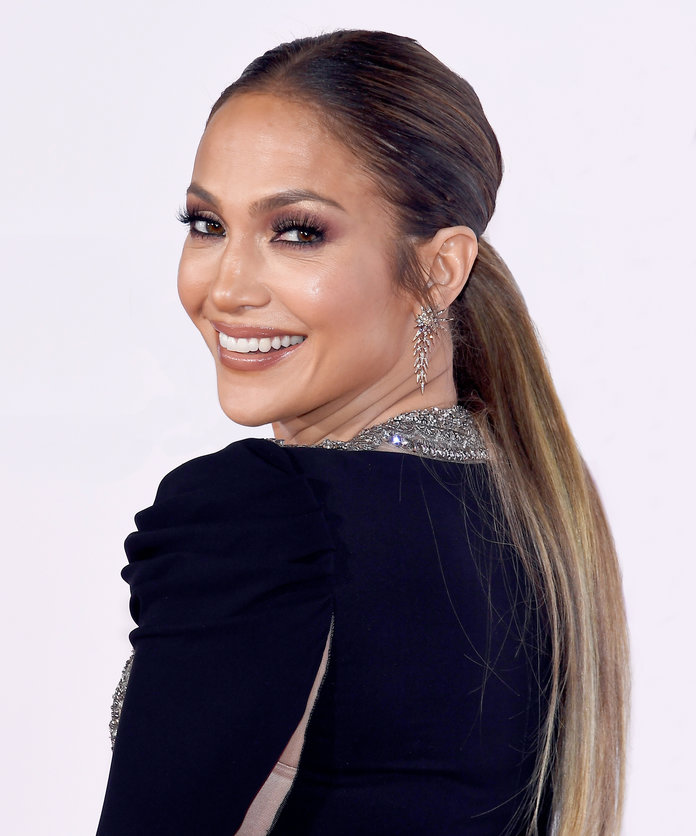 All the Times Jennifer Lopez Had a Regular Job on-Screen