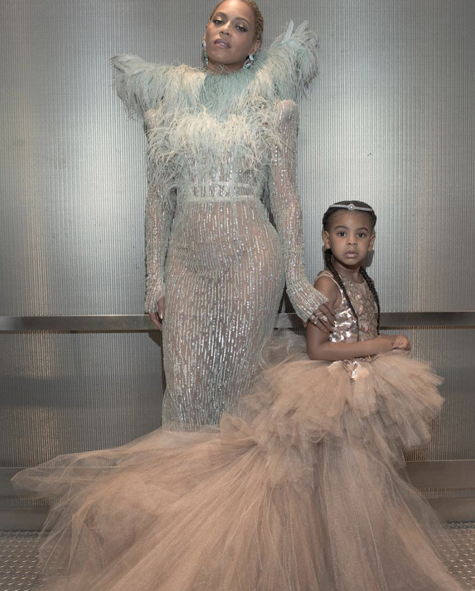 <p>She Could Teach a Master Class on the Art of Making an Entrance</p>