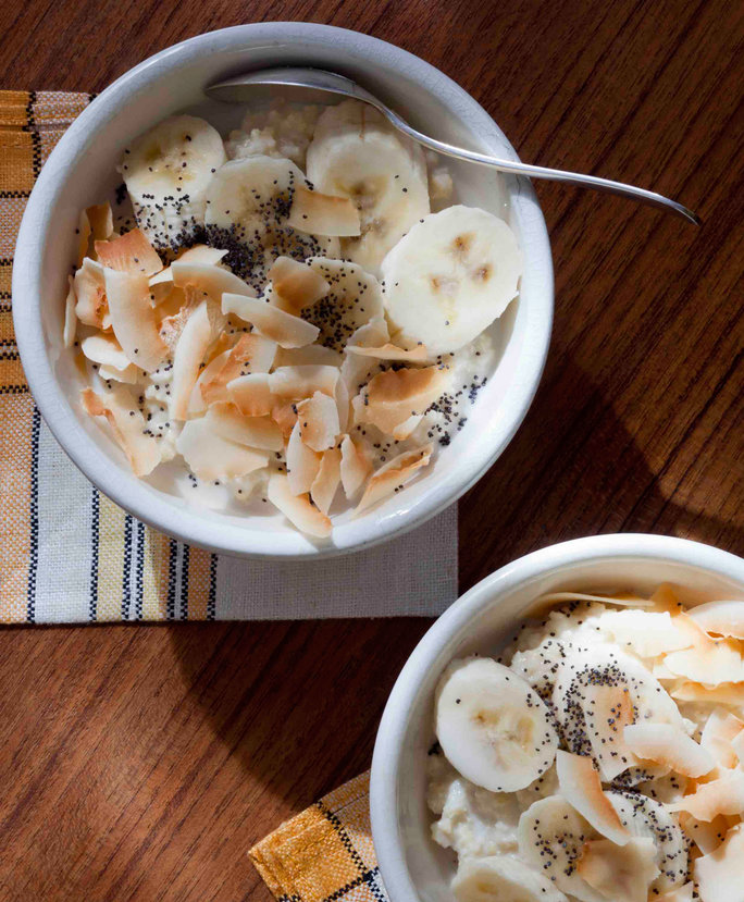 The Virtuous (and Delicious) Porridge You Didn't Know You Needed