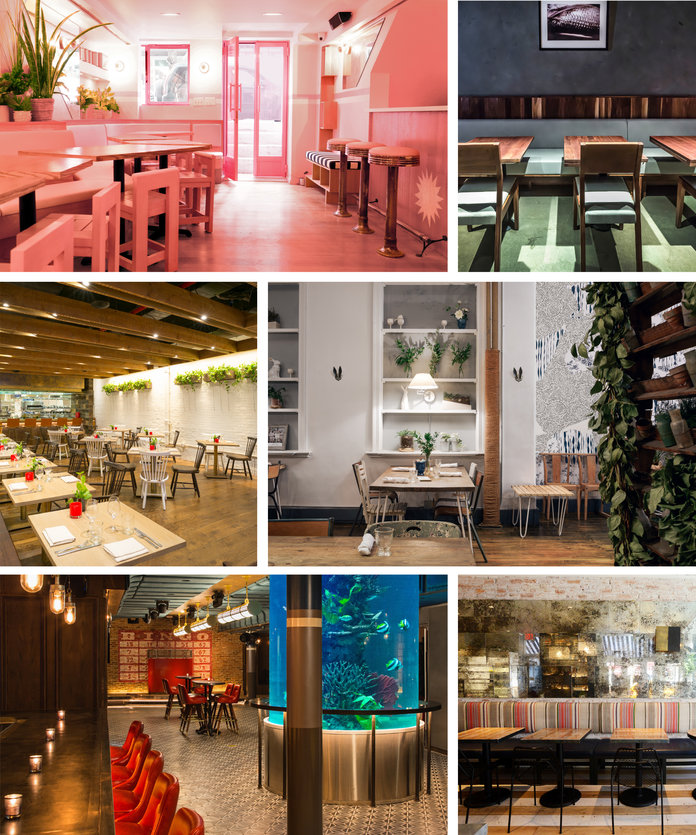 9 Restaurants You Need to Try During New York Fashion Week
