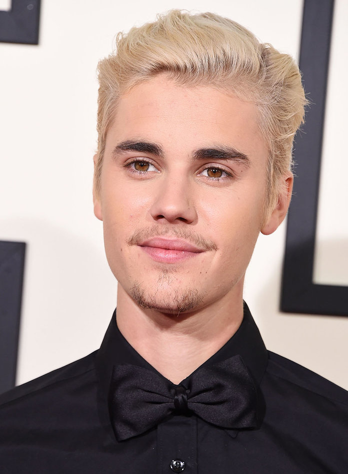 PSA: Justin Bieber Is Ready to Get Wifed Up