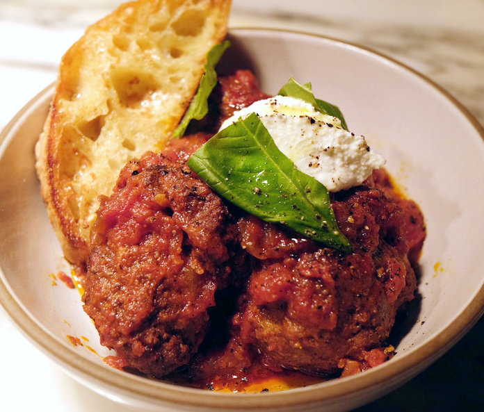 How to Make Meatballs Like a True Italian