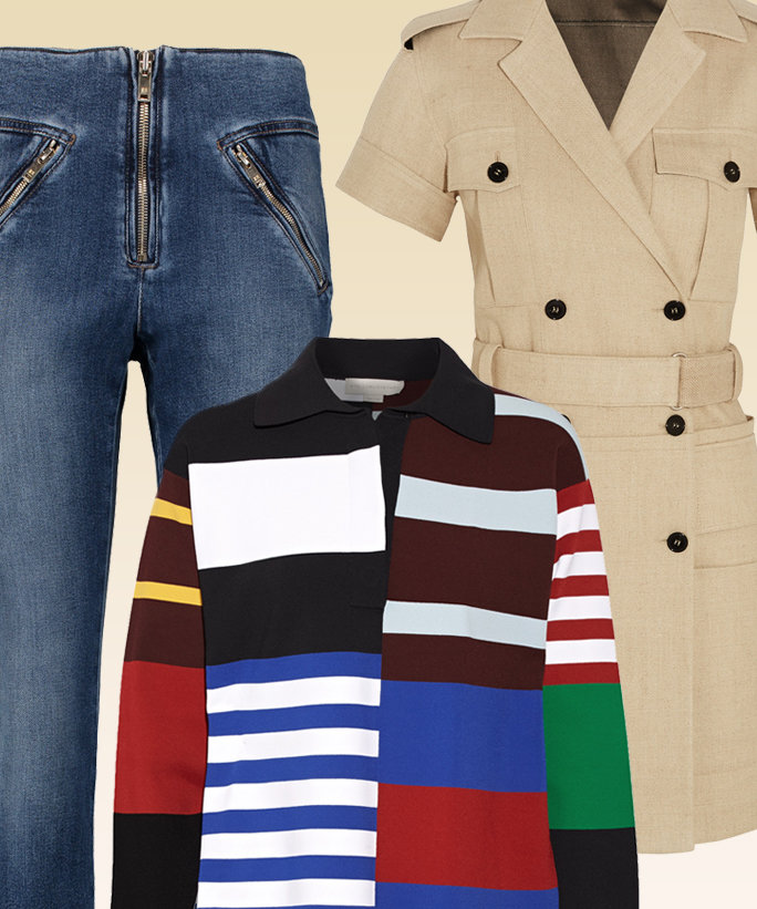 11 Luxury Items on <em>Major</em> Clearance from The Outnet's Mega Sale