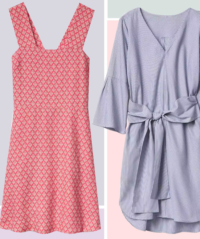 7 Perfect Spring Dresses Under $50