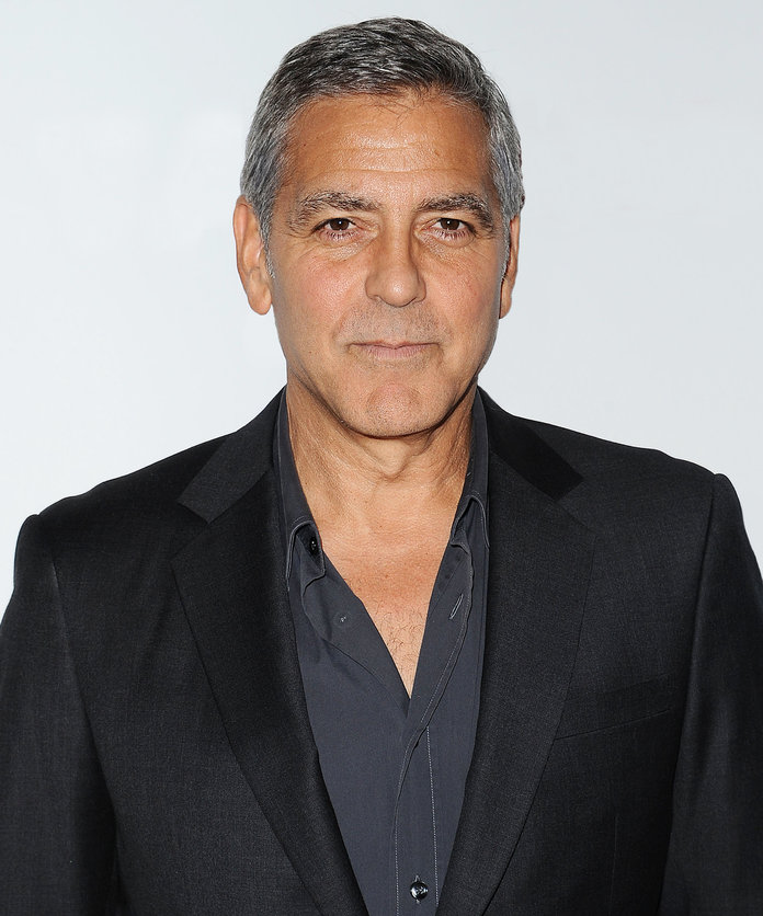 George Clooney's Friends Celebrated His Bday With Major #TBTs