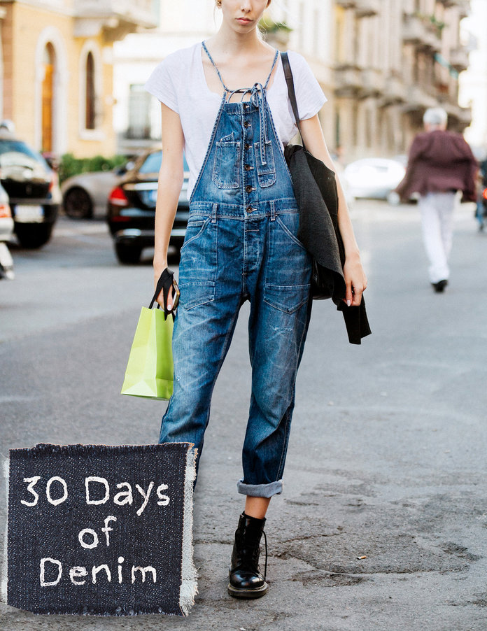 Your Ultimate Denim Overalls Shopping Guide