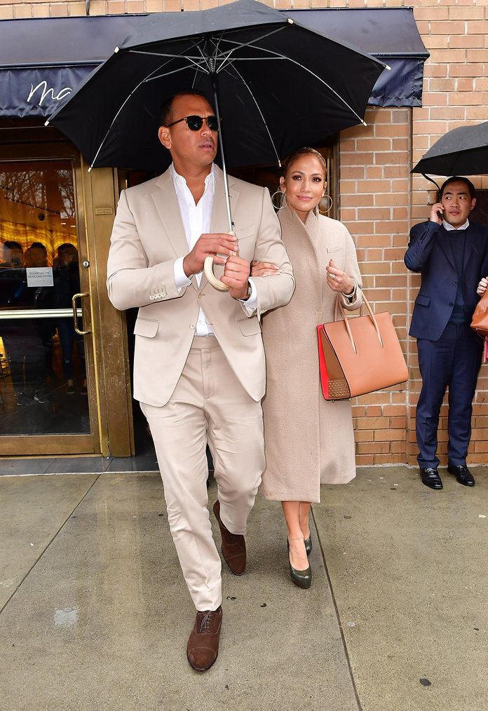 Clone of Alex Rodriguez and Jennifer Lopez Together - Lead