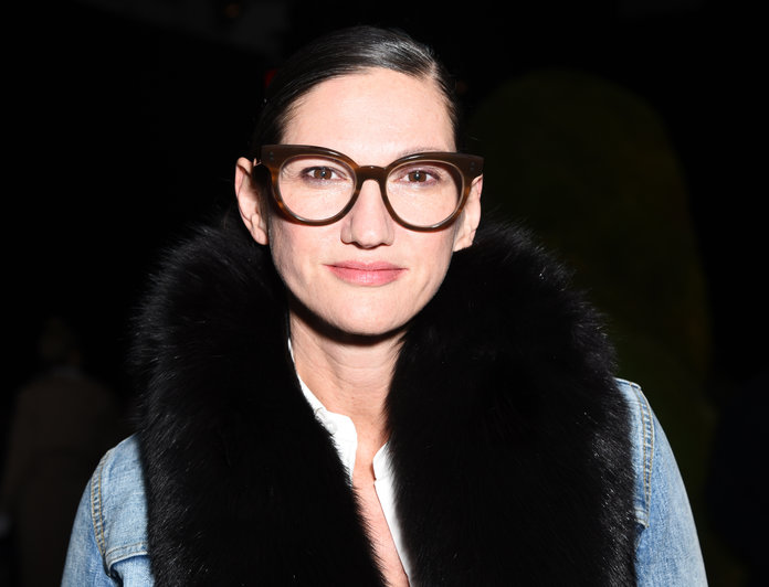 Jenna Lyons Is Leaving J.Crew