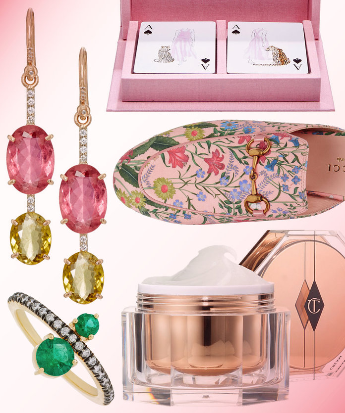 Mother's Day Gifts to Spoil Your Fashionista Mom