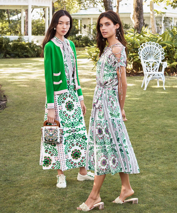 Here's How to Get 30% Off of Your Next Tory Burch Purchase