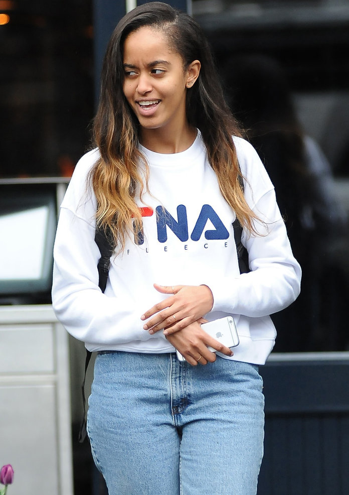 Clone of Malia Obama Street Style  LEAD