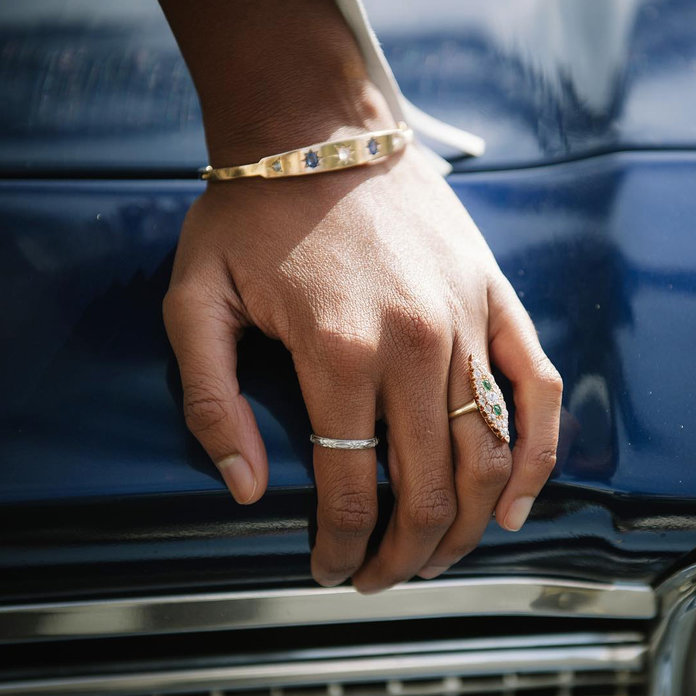 The Jewelry Brands You Need to Be Following on Instagram