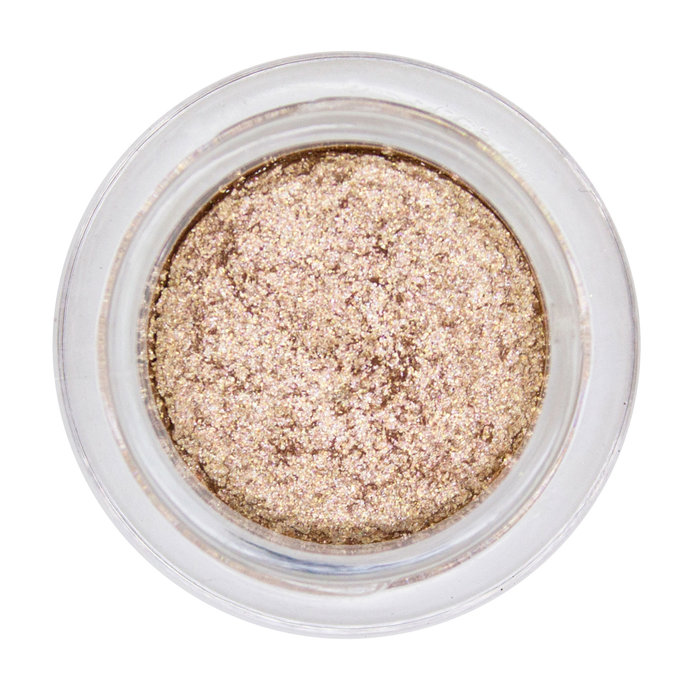 <p>Bodyography Glitter Pigment in Sparkler</p>