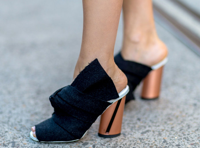 19 Comfortable Block Heels to Wear Over and Over Again
