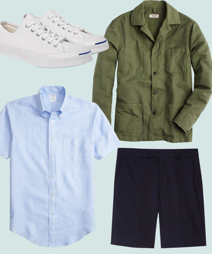 Father's Day Gift Ideas for Dads Who Can't Dress