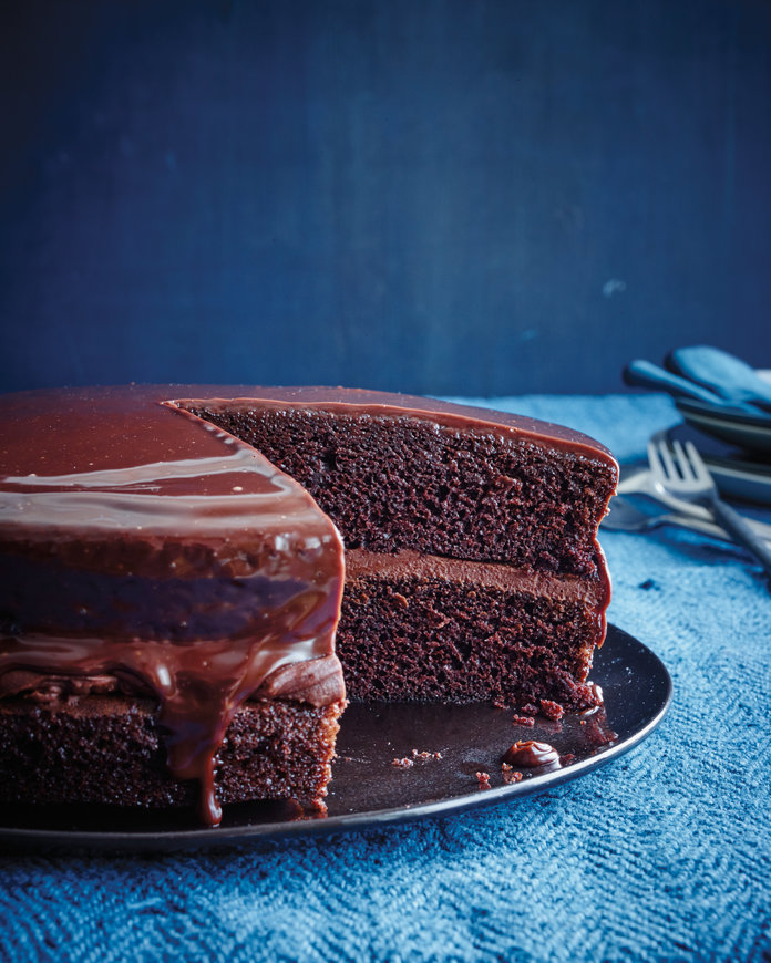 Jessica Seinfeld Keeps It Real About Cooking, Kids, and Her Insta-Famous Chocolate Cake