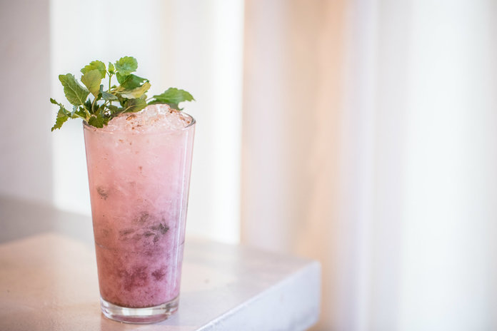 This Cocktail Tastes Like Breakfast in a Glass—In a Good Way