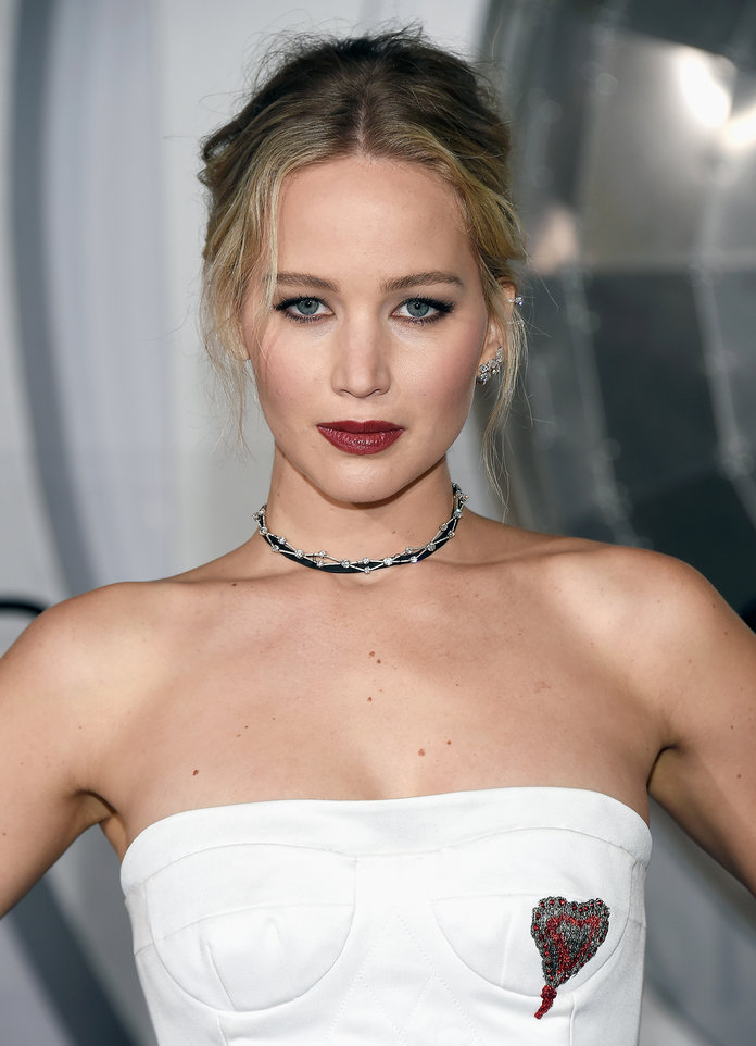Close Call! JLaw's Private Jet Makes Emergency Landing