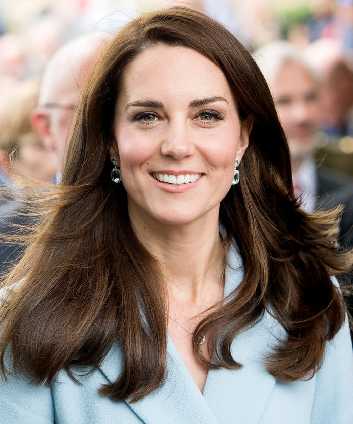 Kate Middleton - LEAD 2017