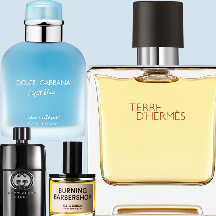 Fragrance Gifts That Will Make You Dad's Favorite Child