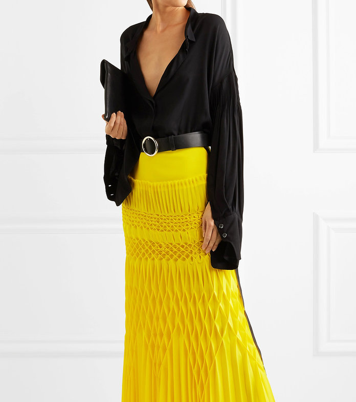 If You Only Shop One StoreThis Week, Don't Miss Net-A-Porter'sSale