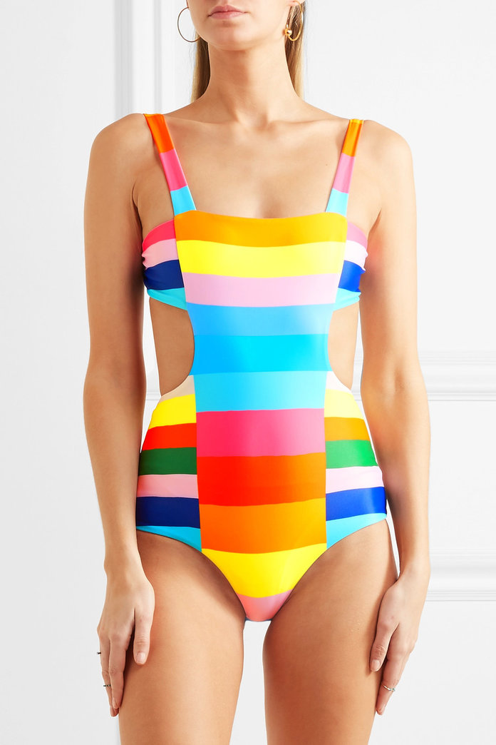 Alternative Swimsuits Worth the Weird Tan Lines