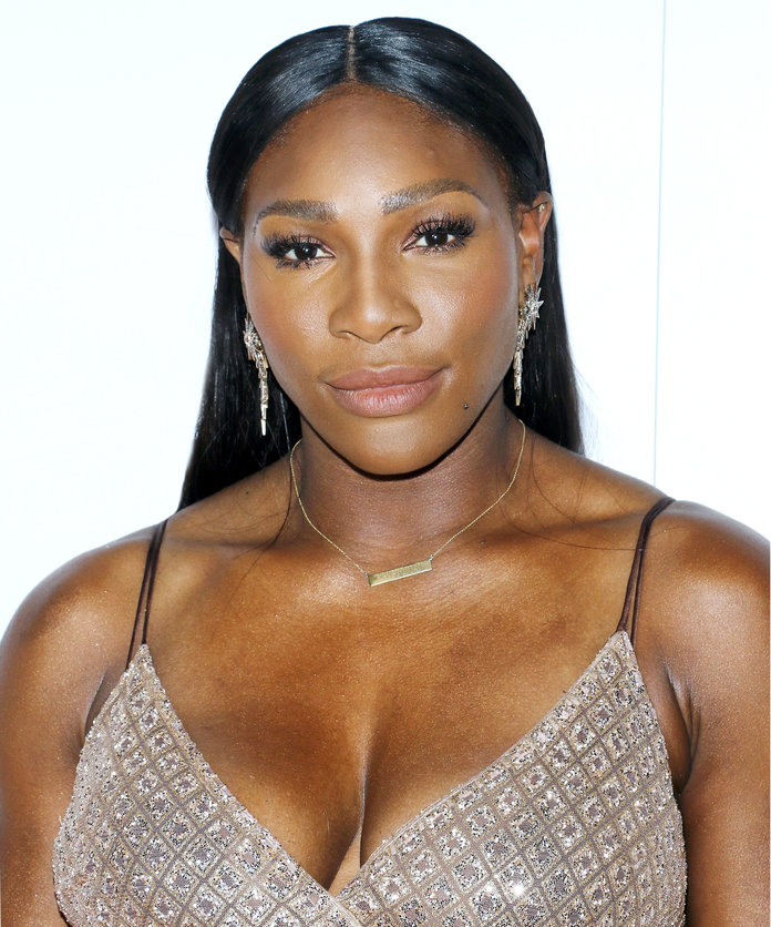 Serena Williams Loves This Baby Book Written By One Of Her BFFs