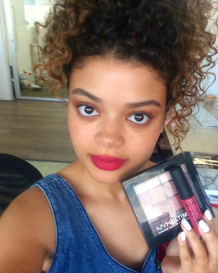 Why One Beauty Writer Travelled Two Hours To BuyNYX Cosmetics