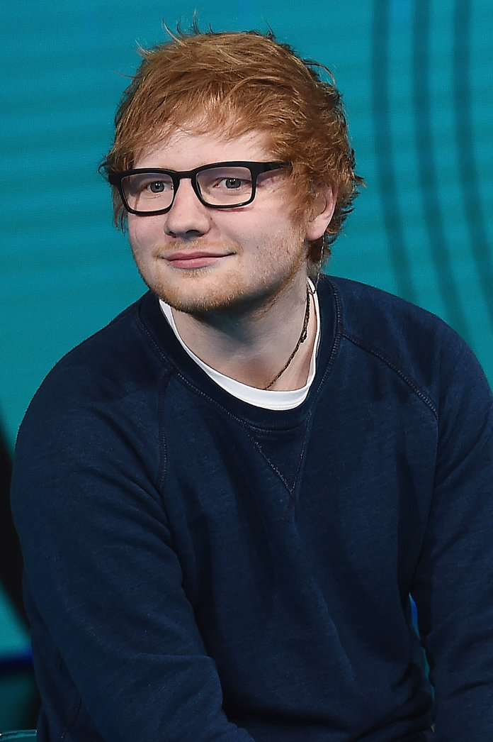 """Ed Sheeran Forced to Quit Twitter After Trolls """"Ruin His Day"""""""
