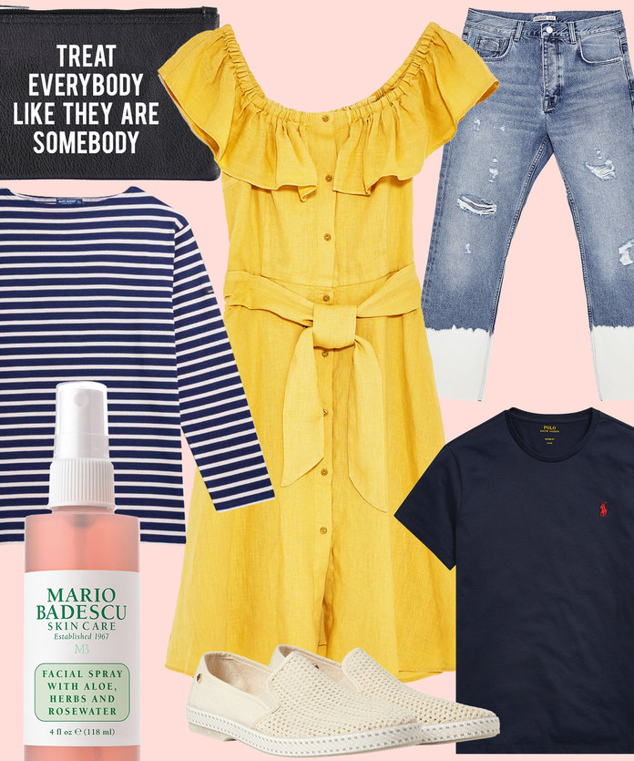 Shop <em>InStyle</em> Editors' Summer Must-Haves Under $100