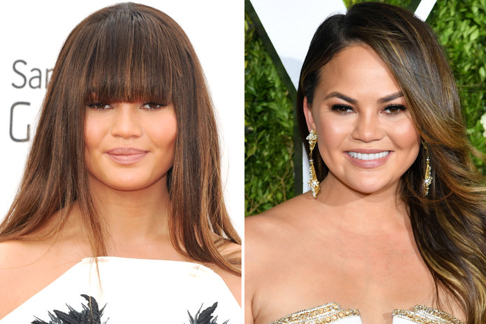 12 Celebrities That Prove the Transformative Powers of Getting Bangs