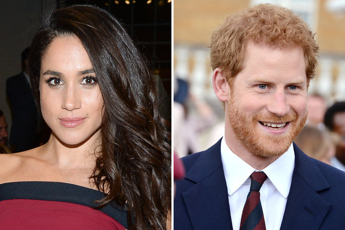 Meghan Markle Heads to Africa (with Harry!) for Her Birthday