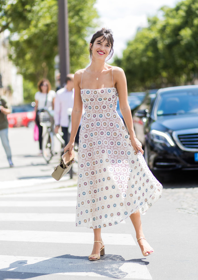 <p>Lace Dresses for Summer</p>