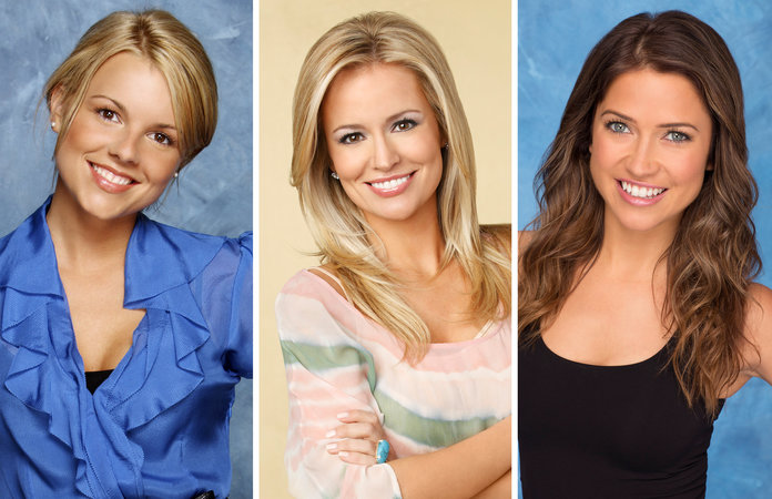 Bachelorettes Where are They Now - Emily Maynard, Ali Fedotowsky, and Kaitlyn Bristowe