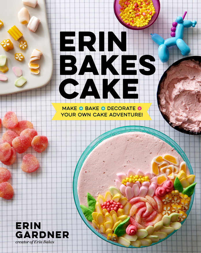 <p>Erin Bakes Cake - Cover</p>