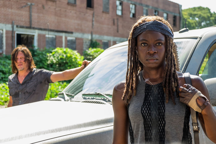 "3. <em>The Walking Dead</em><br/>""></div></div></div><div class="