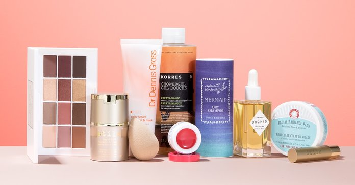 The Best Labor Day Sales Are Happening in the Beauty Department