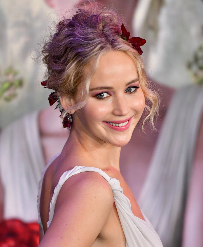 Jennifer Lawrence Says She Is Becoming Less Interested In Motherhood The Older She Gets