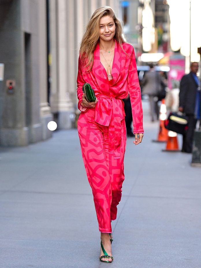 7 Jumpsuits to Rock the Disco Trend