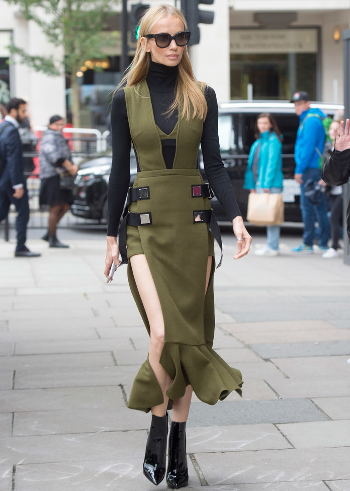 These 5 Key Pieces Will Jump-Start Your Fall Wardrobe