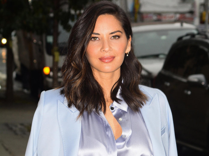 Olivia Munn slams vicious circle of victim-blaming in sexual assault