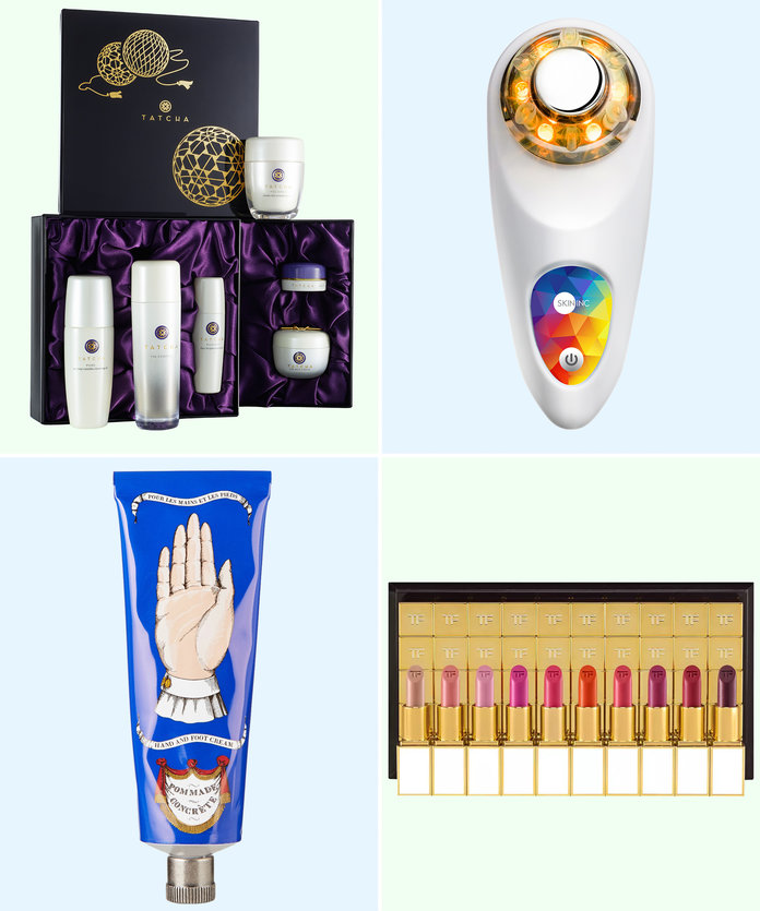 Beauty Gifts that are Totally Worth the Splurge