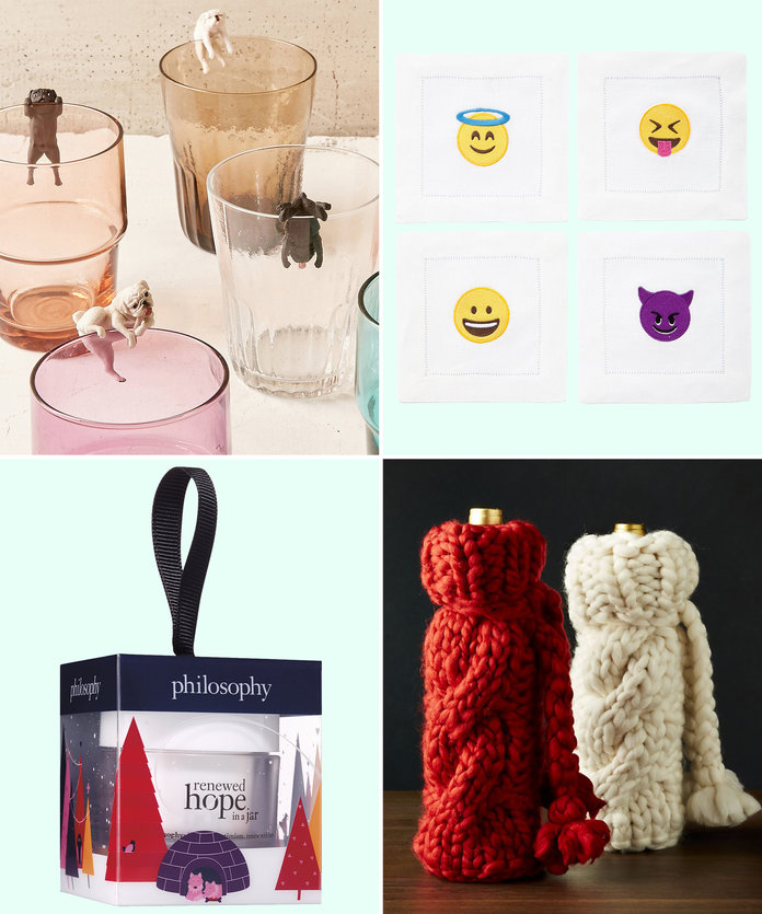 11 White Elephant GiftsThat Everyone Will Want to Steal